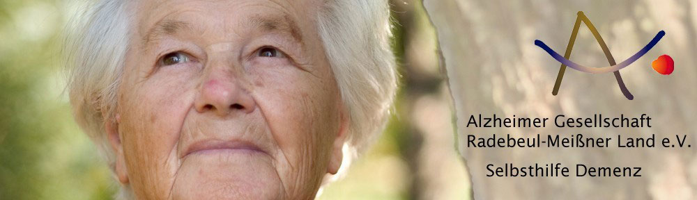 Alzheimer Gesellschaft Radebeul und Meißner Land e.V.